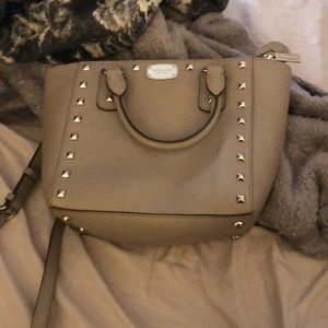 Michael Kors purse and wallet